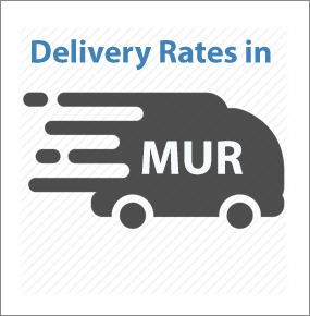 Calculate your delivery charges in Rupees